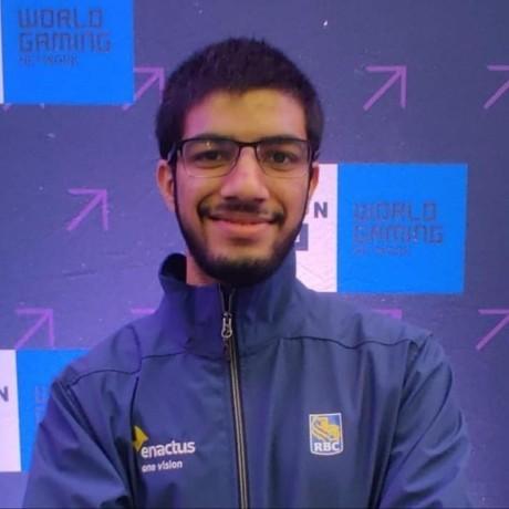 Uzair Hasan