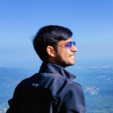 Shivam Goyal's avatar