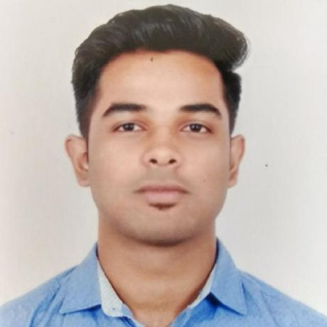 Shubham Prakash  User Photo