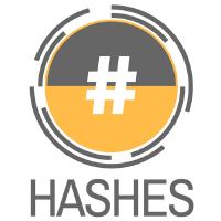 Hashes logo