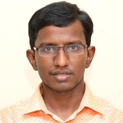 Rajesh Pandian M
