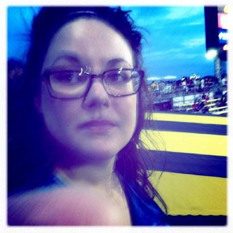 Jessica Wright  User Photo