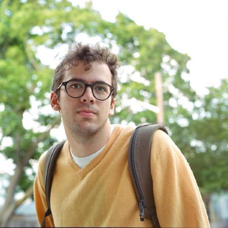 Hal Triedman's avatar