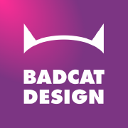 @badcat