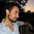 Dave Crossland avatar