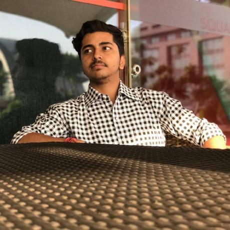 Sandeep Yadav's avatar