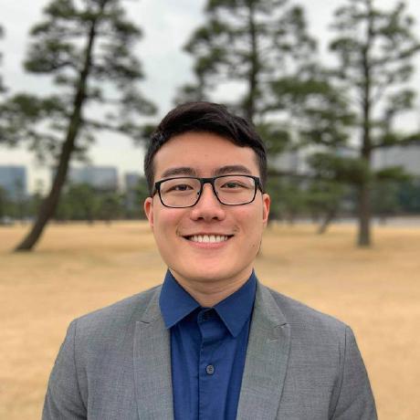 Chi Shu Wong's avatar