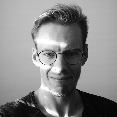 Niklas Puller's avatar