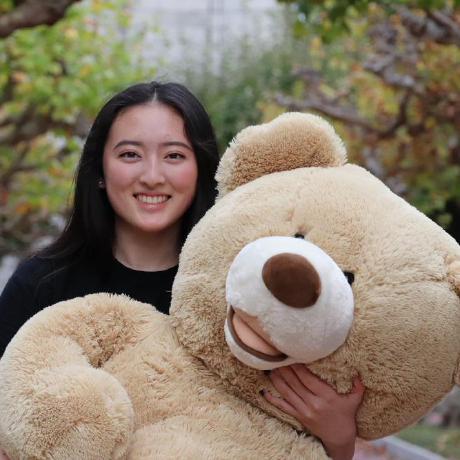 Lucy Liu's avatar