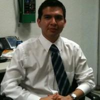 Jorge Castellanos  User Photo