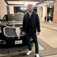 Shane Burkhart