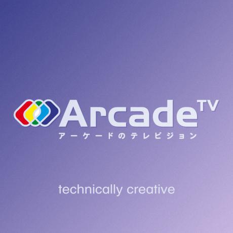 ArcadeTV · GitHub