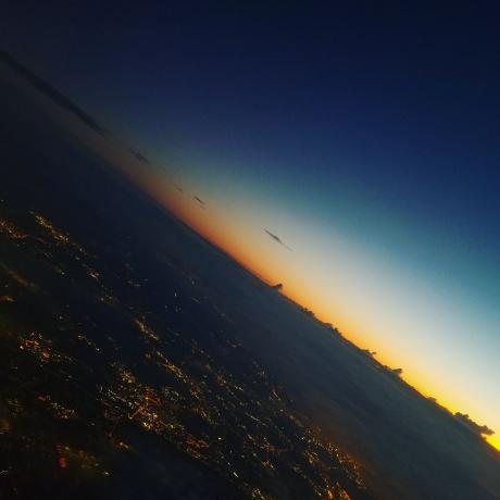 Pearl Hwang