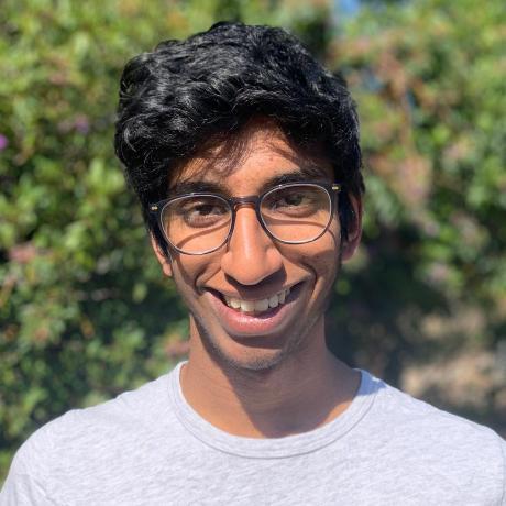 Joshua Fernandes's avatar