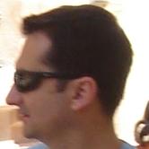 Santiago Alarcón Urraca