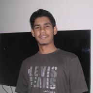 Syed Haziq Hamdani