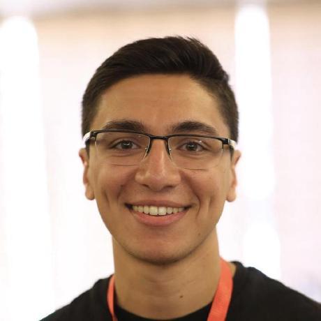 Eric Haggar's avatar