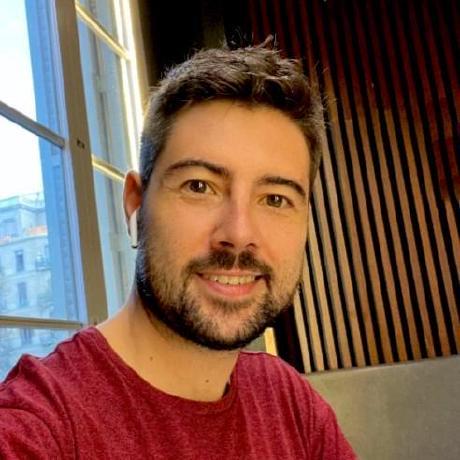 David Maillo's avatar