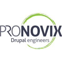 @Pronovix