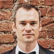 Joshua Vickery