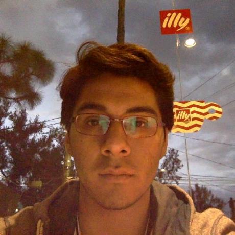 Franco Ariel Ramirez Villa's avatar