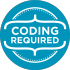 @coding-required