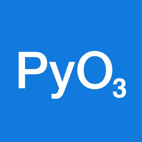 github:PyO3:admins