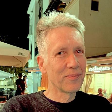 Joachim Schirrmacher's avatar