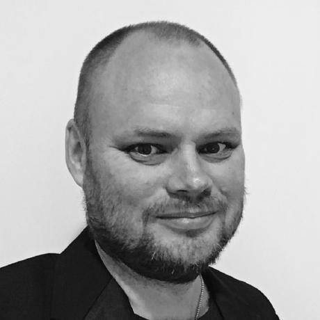 Andrew B Coathup's avatar