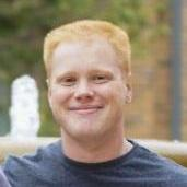 Alec Ostrander's avatar