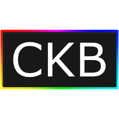 GitHub - ckb-next/ckb-next: RGB Driver for Linux and macOS