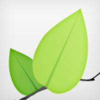 Leaflet Logo