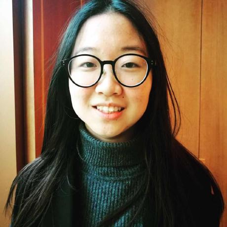 Angela Xinye Yang
