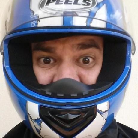 Nilzao Araujo's avatar
