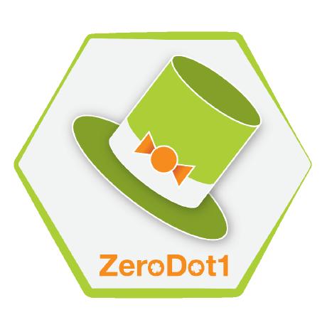 ZeroDot1