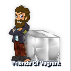 Friends of Vagrant