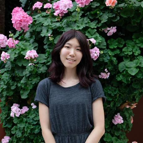 Lindsey Jin's avatar