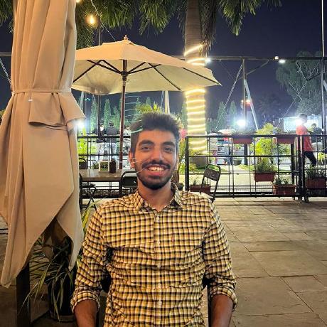 Mayank Bajaj's avatar