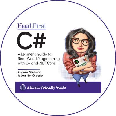 Github Head First Csharp Third Edition Code And Graphics For The