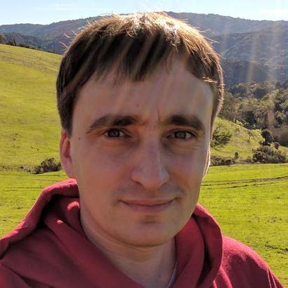 Denis Khoruzhiy