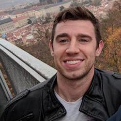 Cody McCabe