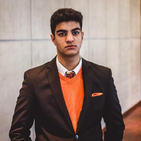 Anagh Malik