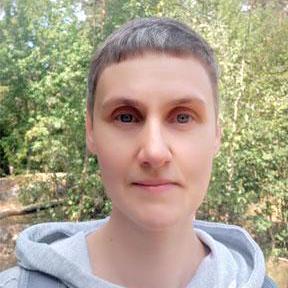 Avatar of Elena Parovyshnaia
