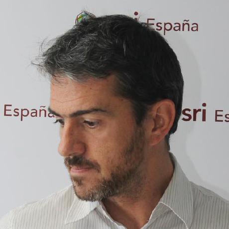 Aitor Calero's avatar