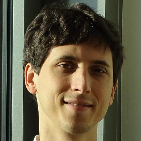 Manuel Bärenz, top Verification developer