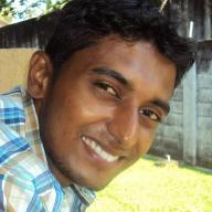@gayanvirajith