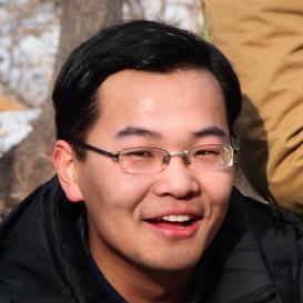 zhanghuanchong - PHP/JavaScript developer