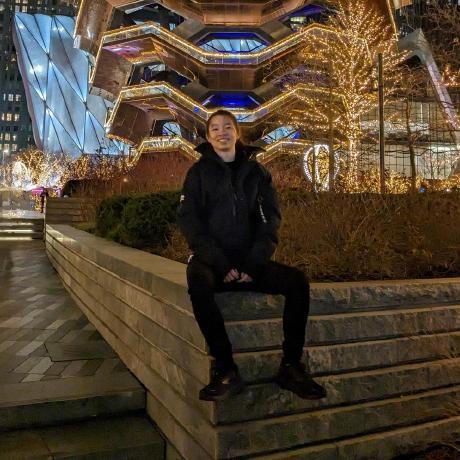 Zhen Yi Pan's avatar