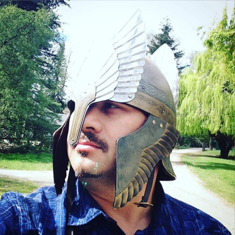 Rory Dickinson's avatar