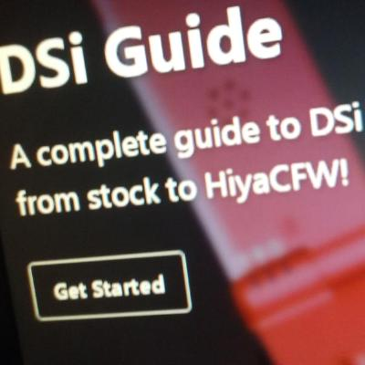 GitHub - dsiguide/dsiguide github io: A Fully-Fledged DSi Homebrew